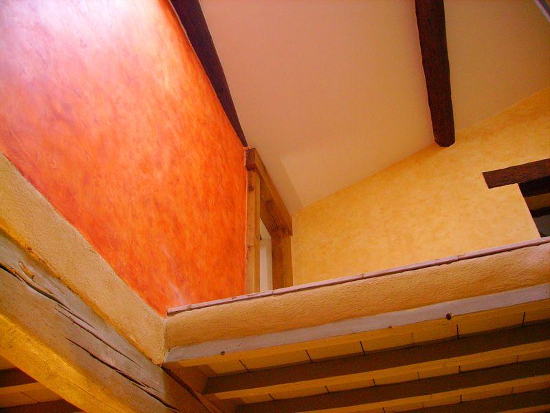 Offrir de l 39 enduit d coratif vos murs travaux for Enduit decoratif mur interieur