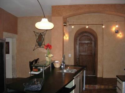 Offrir de l 39 enduit d coratif vos murs travaux for Enduit de decoration interieur