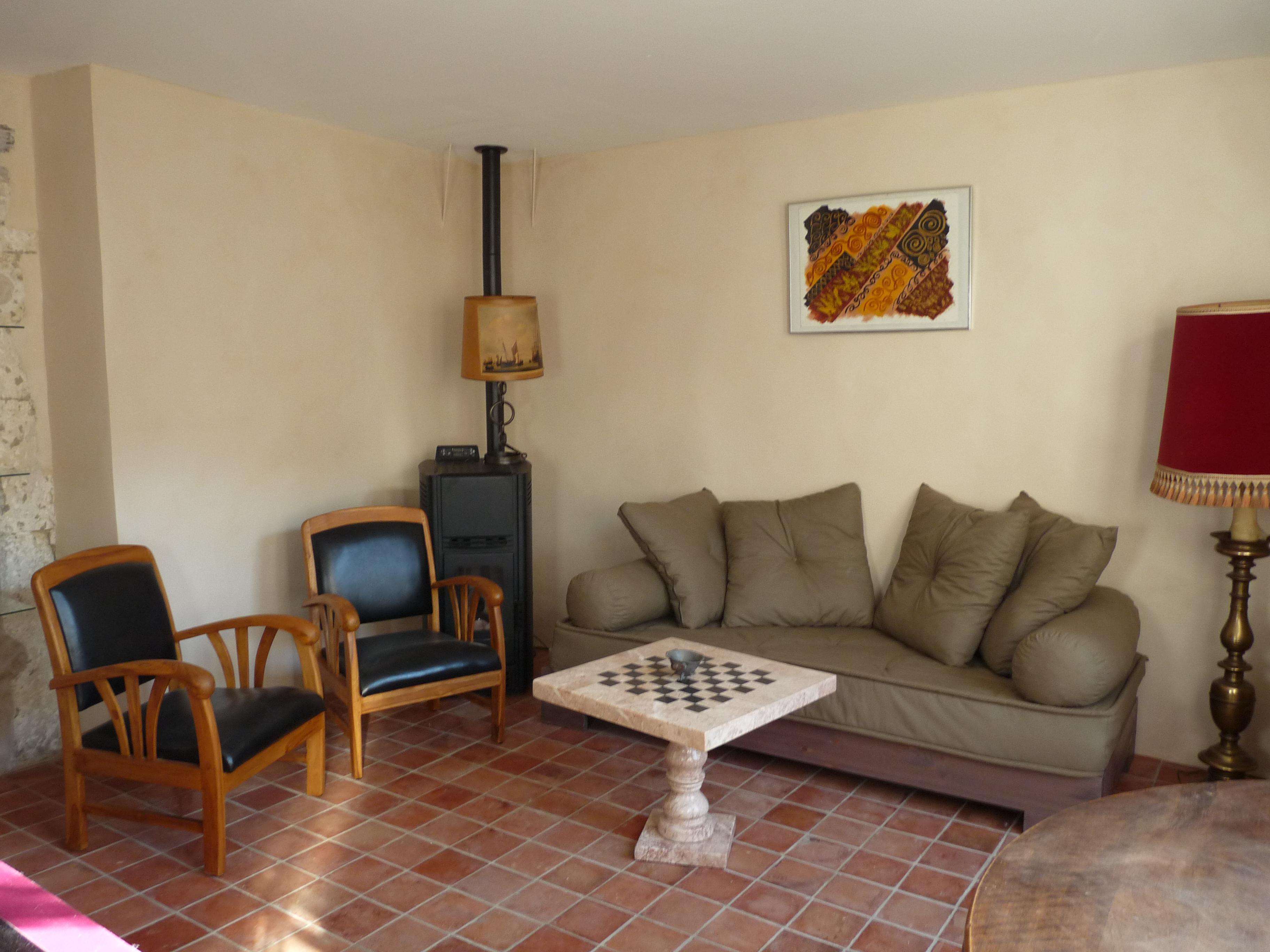 r novation enti re d 39 une petite maison de charme n mes 30 montpellier 34. Black Bedroom Furniture Sets. Home Design Ideas