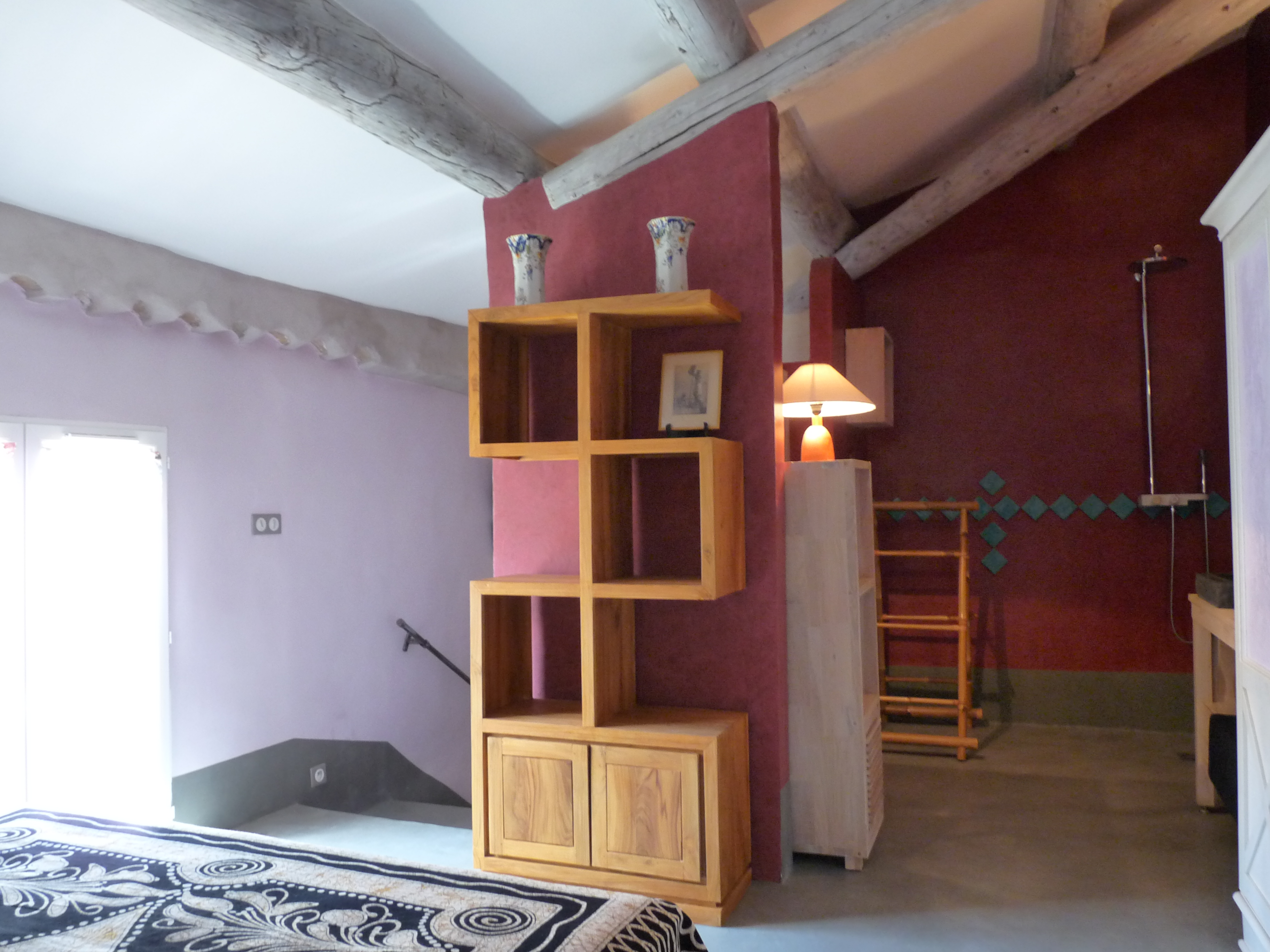 Petite Salle De Bain De Charme ~ r novation enti re d une petite maison de charme n mes 30